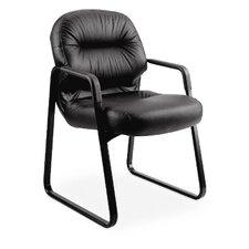 Pillow-Soft Series Guest Chair