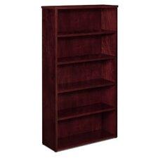 "Basyx Series 70"" Standard Bookcase"