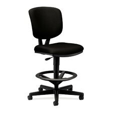 Volt Adjustable Height Drafting Chair
