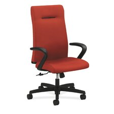 Ignition High-Back Executive Chair with Arms