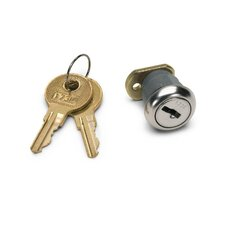 Lock Core Replacement Kit for Vertical File