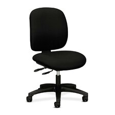 ComforTask Mid-Back Multi-Task Swivel / Tilt Office Chair