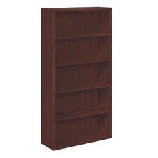 "10500 Series 71"" Standard Bookcase"