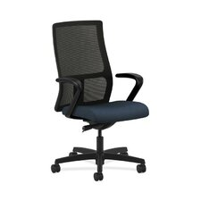Ignition Mid-Back Mesh Chair in Grade II Fabric