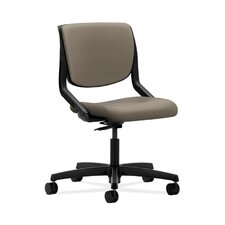 Motivate Task Chair in Grade IV Whisper Vinyl