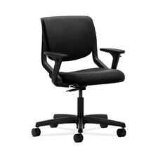 Motivate Task Chair in Grade III Fabric