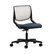 Motivate Mesh-Back Task Chair in Grade II Fabric