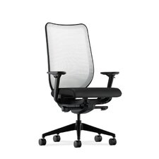 Nucleus Mesh Task Chair in Grade III Contourett