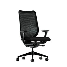 Nucleus Series Task Chair in Grade III Fabric