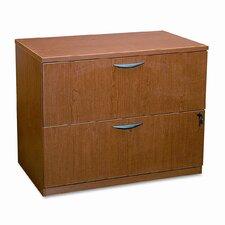 2-Drawer  File Pedestal
