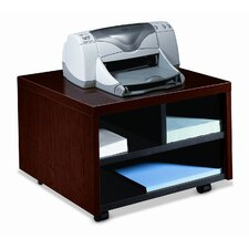 10700 Series Mobile Printer Stand