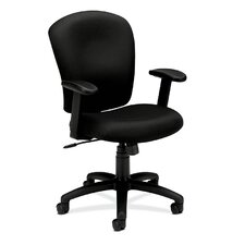 Basyx Mid-Back Task Chair