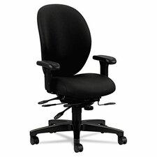 Unanimous High-Back Executive Chair