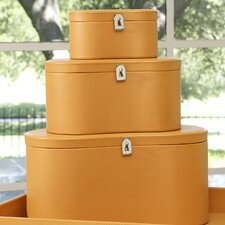 Midtown Leather Box
