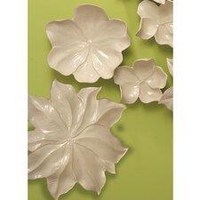 Magnolia Large Platter Wall Décor