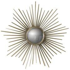 Mini Sunburst Mirror