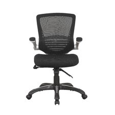 Walden Mid-Back Mesh Conference Chair