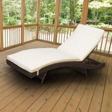 Callaway Chaise Lounge with Cushion