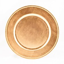 "13"" Charger Plate (Set of 4)"