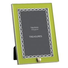 Treasures with Love Apple Picture Frame