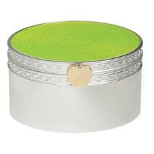 Treasures with Love Apple Treasure Box
