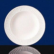 "Nantucket Basket 9"" Rim Soup Plate (Set of 4)"