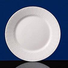 "Nantucket Basket 10.75"" Dinner Plate (Set of 4)"