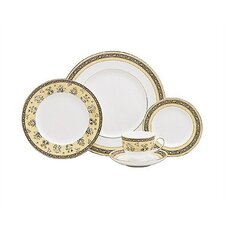 India Dinnerware Collection