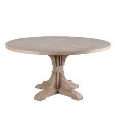 Bourdin Round Dining Table