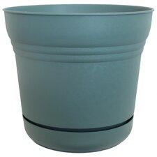 Saturn Round Pot Planter