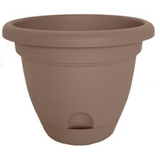 Lucca Round Pot Planter (Set of 6)