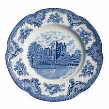 Old Britain Castles Blue Salad Plate (Set of 6)