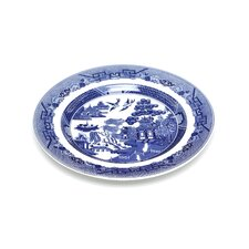 "Willow Blue 7.75"" Salad Plate (Set of 6)"
