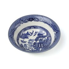 Willow Blue Soup/Cereal Bowl (Set of 6)