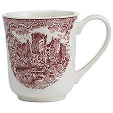 Old Britain Castles Pink Mug (Set of 6)
