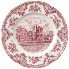 Old Britain Castles Pink Dinner Plate (Set of 6)