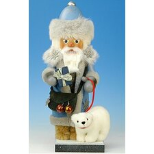 Limited Edition Father Frost Nutcracker