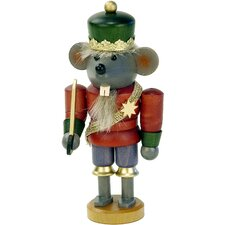Mouseking Nutcracker