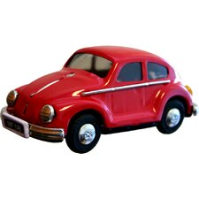 Collectible Volkswagon Tin Toy Model Car