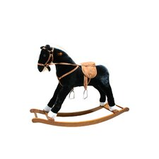 Large Rocking Horse with Sound Effects