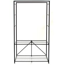 "RCR 20"" Deep Foldable Closet"