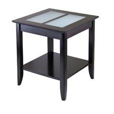 Syrah End Table
