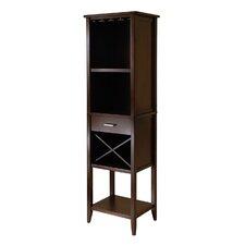 Palani 12 Bottle Wine Cabinet