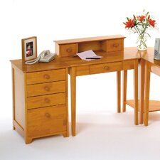 Studio Home Office Writing Desk