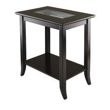Genoa End Table