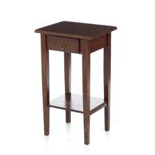 Regalia Multi-Tiered Telephone Table