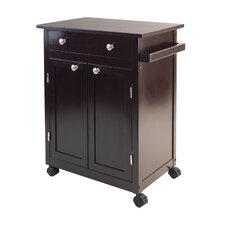 Evan Kitchen Cart
