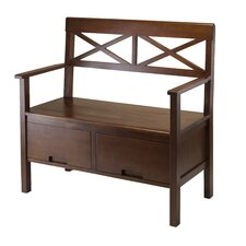 Madelyn Wood Bench