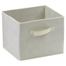 Capri Foldable Fabric Basket (Set of 4)