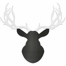 Wildlife Modern Buck Deer Wall Decor
